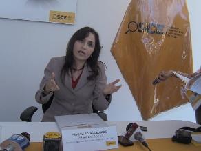OSCE: Documentos de Antalsis y otros casos se recuperaron