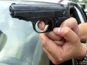 Trujillo: nuevo atentado contra cobrador de micro por presunta extorsión