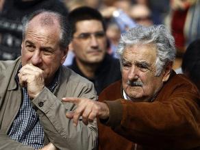 Mujica: Reconocer la marihuana y el matrimonio gay es ver la realidad