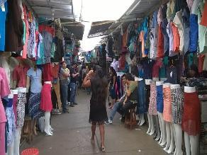 Chiclayo: comerciantes adeudan un millón de soles por merced conductiva