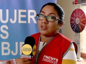 Piura: el Centro de Emergencia Mujer continuará apoyando a joven agredida