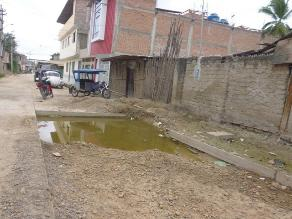 Bagua: liberan a implicados en desaparición de agricultor