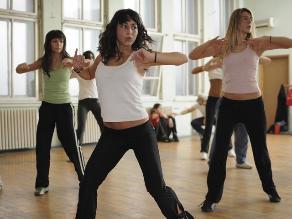 Ejercicios aeróbicos fortalecen el corazón y alivian el estrés