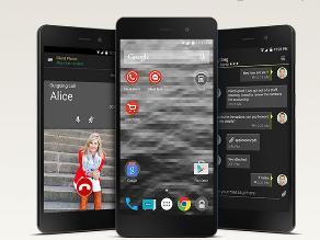 El Blackphone 2, uno de los celulares más seguros del mundo ya está en preventa
