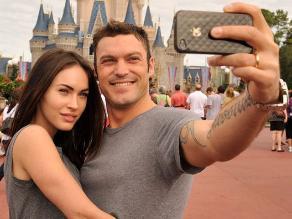 Megan Fox y Brian Austin Green se separan