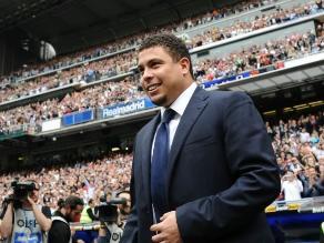 Instagram: Ronaldo fue 'trolleado' con su propia foto