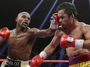Floyd Mayweather: Juez decidirá si pelea con Manny Pacquiao fue un fraude