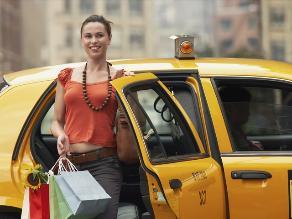 Ante creciente ola de inseguridad ¿cómo prevenir ser asaltado en un taxi?