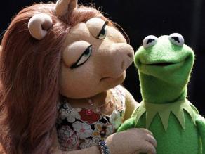 Los Muppets: Rana René ya tiene nueva novia y se llama Denisse