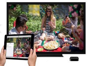 Conoce las novedades del nuevo Apple TV que sería anunciado en setiembre