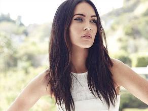Megan Fox vuelve a la soltería más sexy que nunca