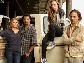 Fear The Walking Dead: Patricia Reyes Spíndola elogió calidad de serie