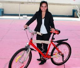 Cajamarca: escolares recibirán bicicletas para llegar a tiempo a clases