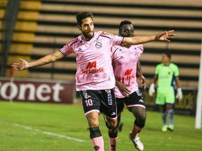 Segunda División: Sport Boys ganó 3-1 a Alianza Universidad y es puntero