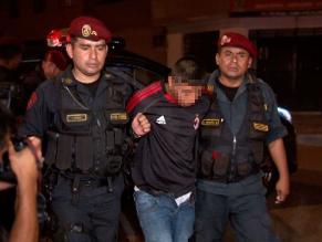 Argentina: Detienen a peruano que sedujo por internet a adolescente