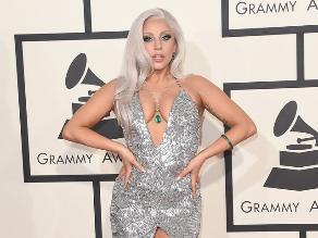 Lady Gaga: primera imagen en American Horror Story Hotel