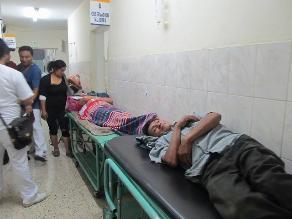 Chiclayo: establecimientos de Salud colapsarán ante fenómeno El Niño