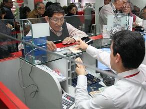 Asbanc: Financiamiento en soles creció 32% en julio