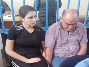 Chiclayo: interrogatorio de Beto Torres y Katiuska del Castillo suspendida