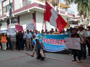 Chiclayo: trabajadores de Tumán aseguran reanudarán molienda