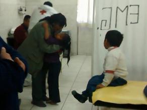 Nueve menores abandonados esperan ser adoptados en Ayacucho