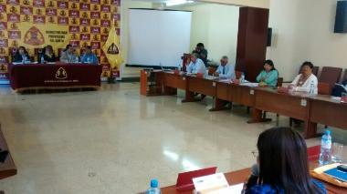 Chimbote: aprueban compra de urgencia de 25 toneladas de hojuelas