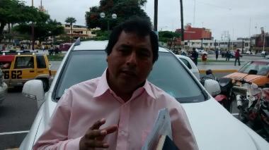 Chimbote: pedirán que Procuraduría investigue compra de urgencia