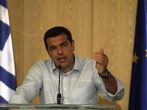 Alexis Tsipras anuncia su dimisión y propone elecciones anticipadas