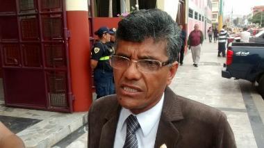 Chimbote: Río Santa podría amonestar a regidores oficialistas