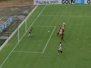 Universitario vs. Deportivo Anzoátegui: 'Pochito' Dulanto anotó de cabeza