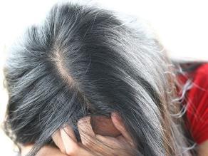 ¿Por qué las mujeres permiten o aceptan que sus parejas las golpeen?