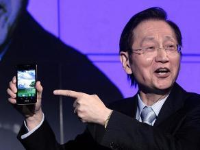 Taiwanesa Asus lanza nueva generación de teléfonos inteligentes para Brasil