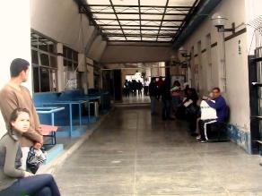 Operativo Chiclayo: detectan ausencia de médicos en centros de salud
