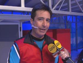 Carlos Carlín sobre Johanna: Estoy feliz que haya dejado la TV