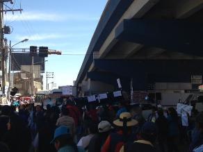 Seguridad Ciudadana: RPP recorre calles peligrosas de Bustamante y Rivero
