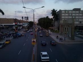 Taxistas chiclayanos siguen pagando cupos denuncia dirigente