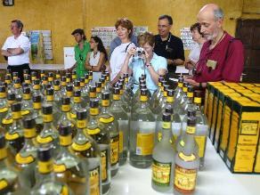 Adex: Estados Unidos y Chile consumen más vinos y piscos peruanos