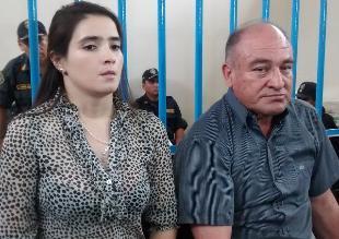 Abogado evalúa dejar defensa de Katiuska Del Castillo y Roberto Torres