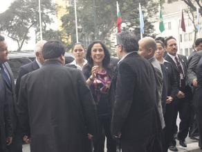 Heredia: Declaran improcedente acción de amparo contra comisión MBL