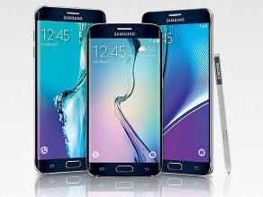 Samsung ofrece a los usuarios de iPhone probar sus nuevos smartphones