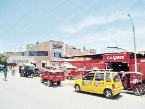 RPP inició la cruzada por la Seguridad Ciudadana en Chiclayo