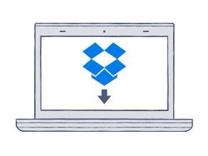 Dropbox ahora permite el guardado de enlaces en todos los dispositivos