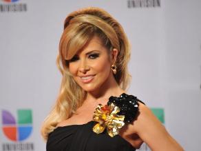 Gloria Trevi volverá a cantar en Lima este 29 de octubre