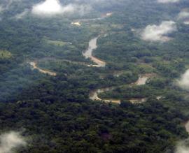 Senamhi: ola de calor en la selva continuara hasta mañana domingo