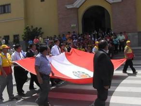 Cañete inicia actividades para celebrar sus 450 aniversario