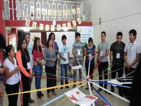 Chiclayo: jóvenes participan en programa de formación de líderes