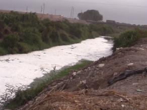 La Libertad: Fenómeno El Niño pone en riesgo 14 mil hectáreas agrícolas