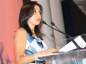 Nadine Heredia: fiscal priorizará nombres de bancos y cuentas en agendas