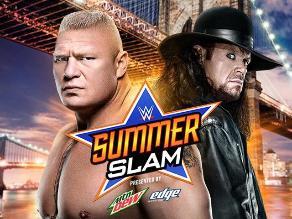 SummerSlam 2015: Fecha, canal y cartelera del evento de la WWE