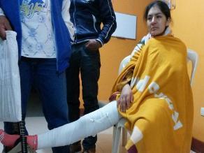 Denuncian presunta negligencia médica en Hospital Regional de Lambayeque
